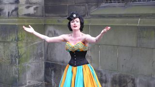 Madame Butterfly - Edimbourg